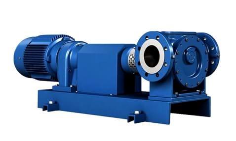 Pumps for Asphalt and Bitumen   DESMI - Proven technology